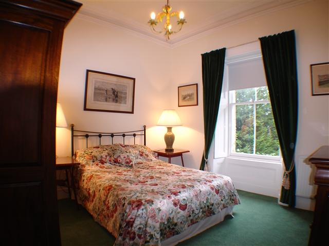 Glen Buckie - Double Bedroom 1