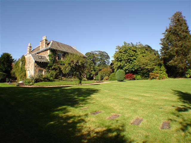 Glen Buckie Garden