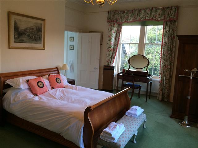 Glen Buckie - Master Bedroom