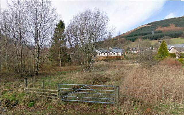 Lochearnhead Site