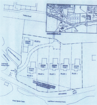 Lochearnhead Site- Development Plans