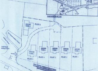 Lochearnhead Site- Development Plans