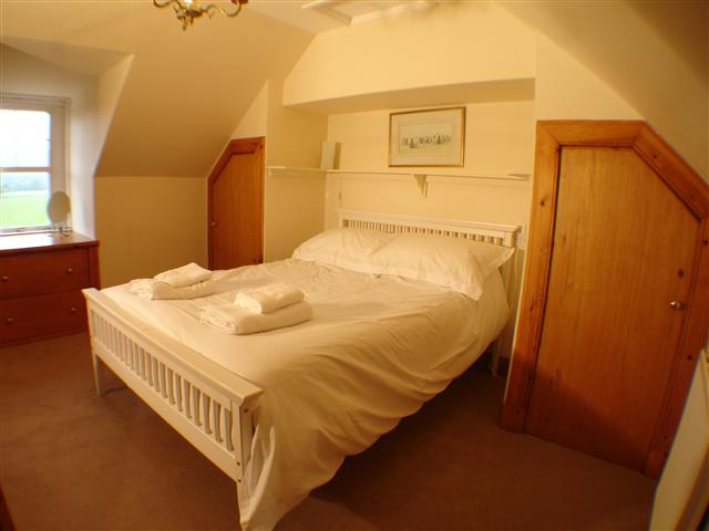 Park Lodge - Double Bedroom