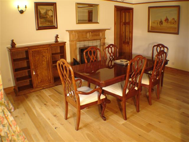 Park Lodge - Dining Room