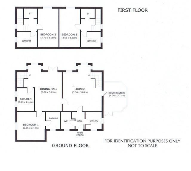 Park Lodge - Plans